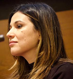 Clara Napolitano